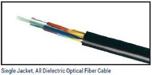 Osp Fiber Details About 6 Strand Singlemode L Tube All Dielectric Osp Flooded Fiber Optic Cable 1000ft