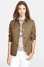 Free shipping and returns on Burberry Brit 'Copford' Quilted ... & Free shipping and returns on Burberry Brit 'Copford' Quilted Jacket at  Nordstrom.com Adamdwight.com