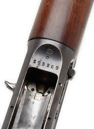 Browning Serial Number Chart Browning Auto 5 Serial