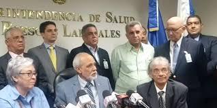 Castellanos afirma mantendrán situación anterior en servicios de salud y  Seguridad Social   El Día