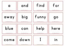Primer Sight Words Flash Cards Major Magdalene Project Org