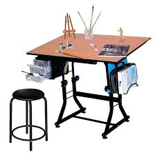 art drawing table martin art hobby table