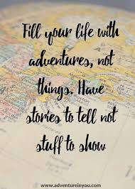 Quotes On Adventure Cool 48 Most Inspiring Adventure Quotes Of All Time Inspirational
