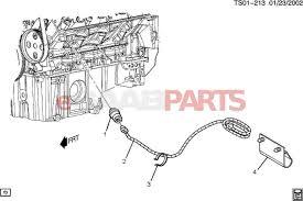 12586687 saab engine heater b284 2 8t v6 genuine saab parts diagram image 1