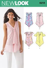 Top Patterns Simple New Look Summer Patterns 48 Threads