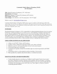 Sample Lpn Resume Objective Lvn Resume Sample Beautiful Resume Puter Science Skills Puter 76