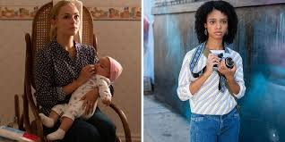 AnnaSophia Robb, Tiffany Boone on Playing Young Elena & Mia on Little Fires  Everywhere