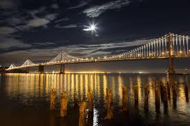 Bay Bridge Lights Project Bay Bridge Light Testing My Photography Bay Lights