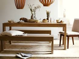 rustic mango wood bench dining table coma frique studio 79a480d1776b