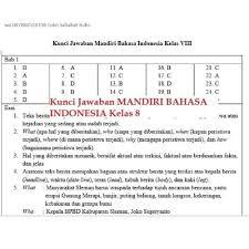 Lontaran materi dalam jumlah yang sangat besar a. 15 Kunci Jawaban Buku Erlangga Mandiri Bahasa Indonesia Kelas 11 Revisi 2021 Image Hd Sigma Blog Edu
