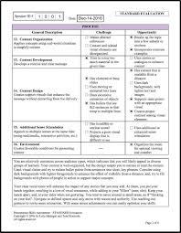 Seminar Evaluation Form Sample Presentation Word Download Sheet