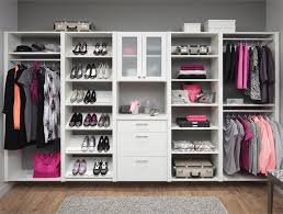 contemporary design your own closet organizer custom systems build built in closet systems ideas