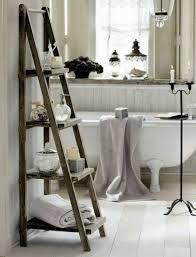 Unique diy bathroom ideas using wood Bathroom Sink Wooden Ladder Diy Crafts Magazine Vanity And Easy To Make Diy Bathroom Ideas 3wooden Ladder Diy