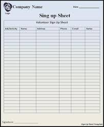 Sign In Sheet Template Microsoft Sign In Sheet Template Doc Elegant Sign In Sheet Doc Unique Signsign