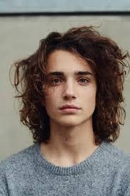 Peinados Hombre Pelo Largo Amazing Peinados Para Hombre Pelo