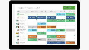Online Shift Schedule Maker Features Better Online Employee Work Schedule Maker When I Work