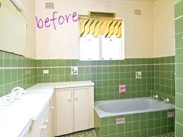 can u paint bathroom tiles how to paint a bathroom how to paint bathroom tile a can u paint bathroom