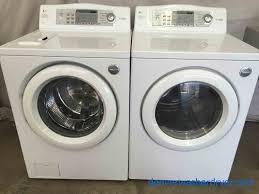 lg tromm dryer. AMAZING LG Tromm Washer/Dryer, Stainless Steel Drums, Gas Dryer Lg S