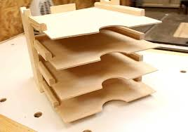 paper tray thiswoodwork pertaining to wooden designs 9