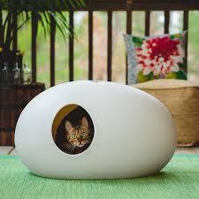 Cat House Designer Cat Beds For Most Capricious Felines