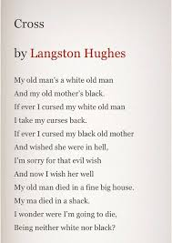 langston hughes best poems