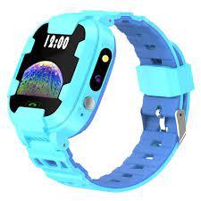 GIÁ TỐT] Đồng hồ thông minh Y88 định vị trẻ em bằng wifi chống nước màu  xanh dương, Giá siêu tốt 700,000đ! Mua nhanh tay! - Bigomart
