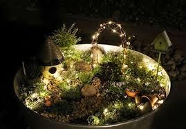 fairy garden pots. Home Fairy Garden Pots