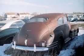 1948 Chevy 2Dr Aerosedan Fleetline ref484