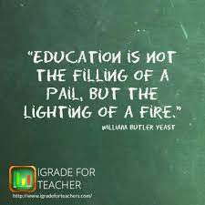 Education Quotes For Teachers Fascinating Education Quotes For Teachers Extraordinary Best 48 Education Quotes