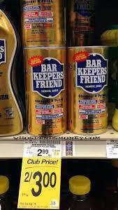 bar keepers friend bar keepers friend spray home depot bar keepers friend
