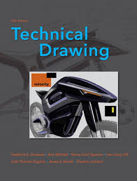 technical drawing 13th edition