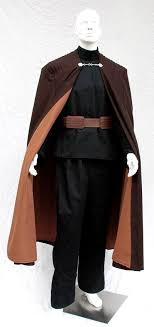 Count Dooku Costume (Page 1) - Line.17QQ.com