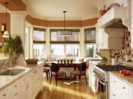eat in kitchen lighting. eat in kitchen table camilla molders teal rustic style design light wood island top lighting