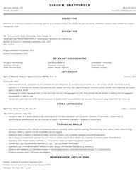architect resume format architecture and engineering resume samples