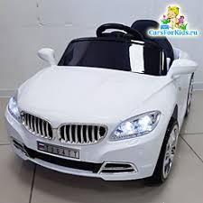 <b>Электромобиль</b> River <b>Toys BMW</b> T004TT, с пультом управления