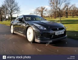 2008 Nissan GTR supercar Stock Photo: 84352457 - Alamy