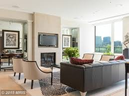 Most Expensive Bedroom Furniture The 10 Most Expensive Homes For Sale In Washington Dc