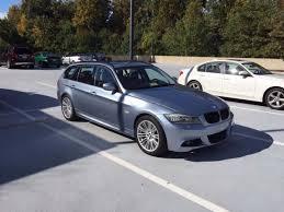 Justin Kababik's 2011 BMW 3 Series