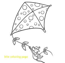 Chinese Kite Coloring Page 2018 Open Coloring Pages