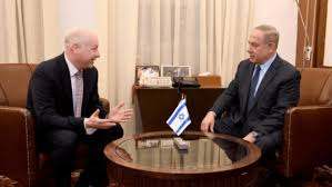 War on the Way? White House Officials Discuss Iran With Israeli Government  Representatives, Netanyahu Goes Public