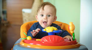 Buying action equipment for your baby - BabyCentre UK