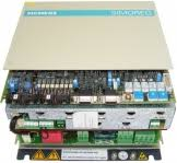 <b>Преобразователь постоянного тока</b> SIMOREG K (Siemens ...