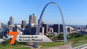 Image result for the St. Louis Arch