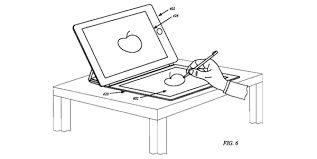 apple granted patent for ipad smart