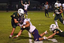 Purple Vs Green Escalon And Hilmar Meet One More Time For