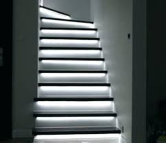 led stairwell lighting. Led Stairwell Lighting Daylight White Strips For Stairs General Ideas  Lighti . S