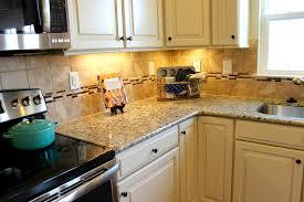 backsplash for santa cecilia granite countertop. Santa Cecilia Granite Backsplash For Countertop T