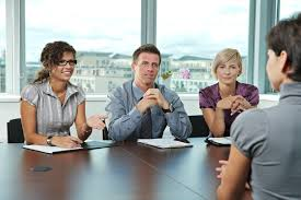 what to say in the job interview to the employer to get hired