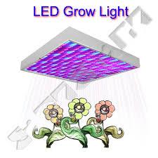 Delightful LED Lichtplatte Zur Künstlichen Beleuchtung Von Pflanzen, Blumen, Gemüse
