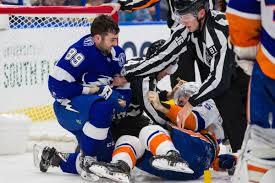 Tampa Bay Lightning Depth Chart New York Islanders Tampa Bay Lightning Game 29 Thread